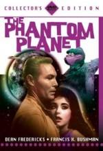 The Phantom Planet (1961) afişi