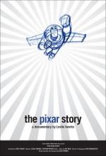 The Pixar Story (2007) afişi