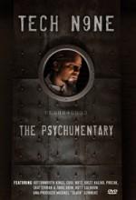 The Psychumentary (2008) afişi