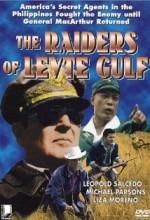 The Raiders Of Leyte Gulf (1963) afişi