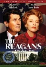 The Reagans (2003) afişi