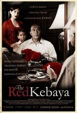 The Red Kebaya (2006) afişi
