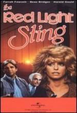 The Red Light Sting (1984) afişi