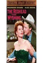 The Redhead From Wyoming (1953) afişi