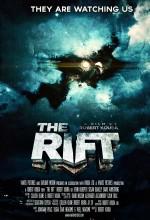 The Rift (2012) afişi