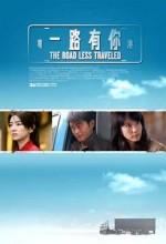 The Road Less Traveled (2010) afişi