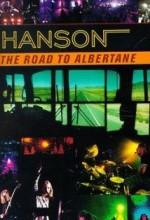 The Road To Albertane (1998) afişi