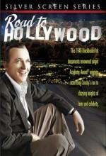 The Road To Hollywood (1947) afişi