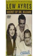 The Secret Of Dr. Kildare (1939) afişi