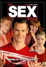 The Sex Movie (2006) afişi