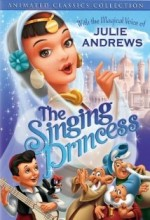 The Singing Princess (1949) afişi