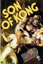 The Son Of Kong (1933) afişi