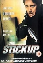 The Stickup (2001) afişi