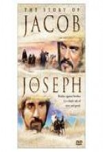 The Story Of Jacob And Joseph (1974) afişi