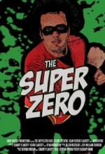 The Super Zero (2011) afişi