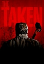 The Taken (2009) afişi