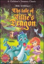 The Tale Of Tillie's Dragon (1995) afişi