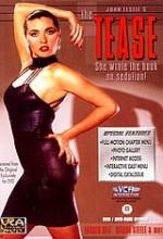 The Tease (1990) afişi