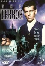 The Terror (1963) afişi