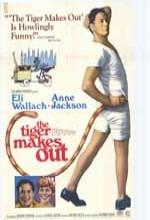 The Tiger Makes Out (1967) afişi