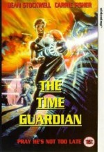 The Time Guardian (1987) afişi