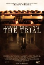 The Trial (ı) (2010) afişi