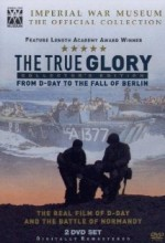 The True Glory (1945) afişi