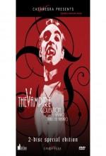 The Vampire (1957) afişi