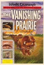 The Vanishing Prairie (1954) afişi