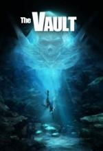 The Vault (1) afişi