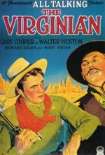 The Virginian (1946) afişi