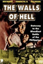 The Walls Of Hell (1964) afişi