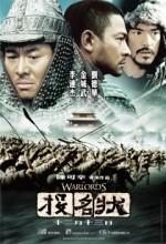 Savaş Kralları (2007) afişi