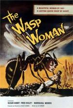 The Wasp Woman (1959) afişi