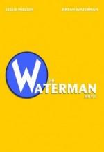 The Waterman Movie  afişi