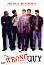 The Wrong Guy (1997) afişi