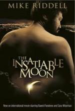 The ınsatiable Moon (2010) afişi