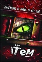 The ıtem (1999) afişi