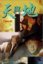Tian Di (1994) afişi