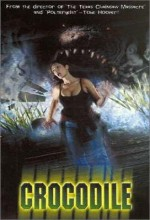 Timsah (2000) afişi