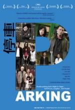 Ting Che (2008) afişi