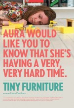 Tiny Furniture (2010) afişi