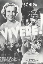 Tito Schipa (1929) afişi
