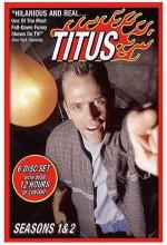 Titus (2000) afişi