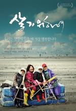 To Live - Save Our Saemankum (2009) afişi