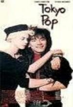 Tokyo Pop (1988) afişi