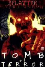 Tomb Of Terror (2004) afişi