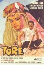 Töre (1978) afişi