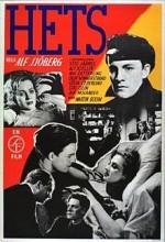 Eziyet (1944) afişi