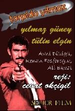 Torpido Yılmaz (1965) afişi